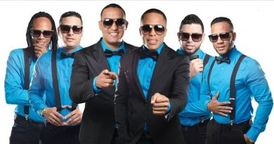 Cantante Pedro Lama abandona la Chiquito Team Band para lanzarse como solista