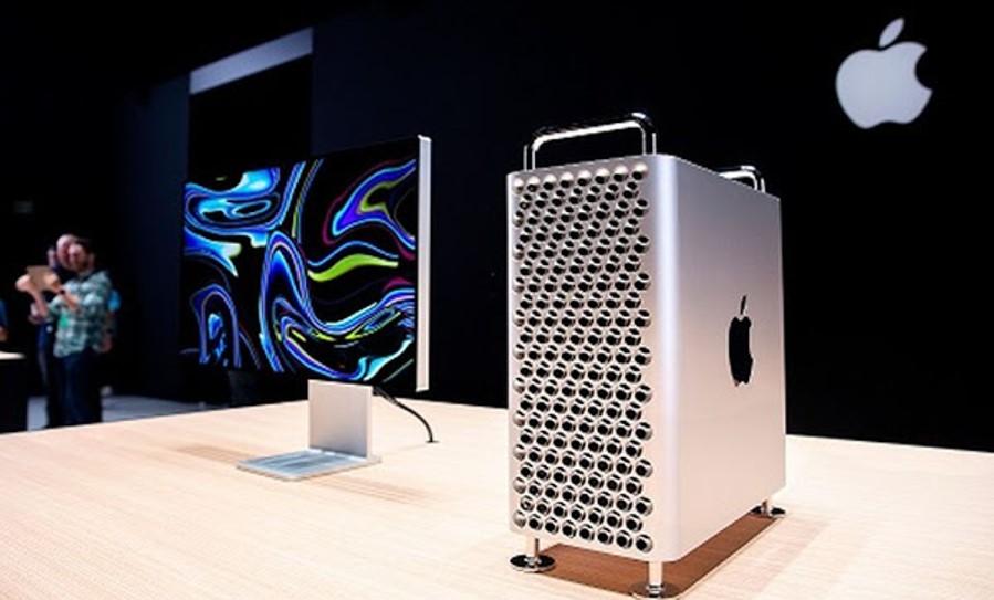f14092f80e8 Apple trasladará fabricación de ordenador Mac Pro más costoso de ...