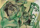 Venden obra de Picasso por 16 millones de dólares