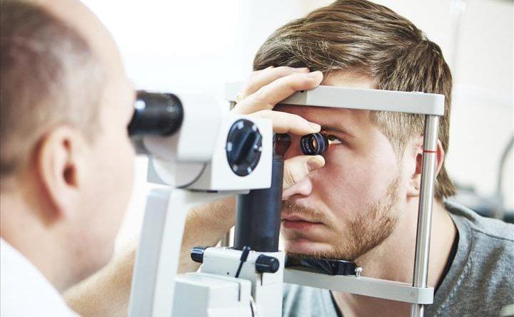 Realizan curso de iniciación en la oftalmología