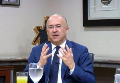 Dirigente del PLD Domínguez Brito acusa a funcionarios del actual Gobierno de mentir en su declaración jurada de bienes