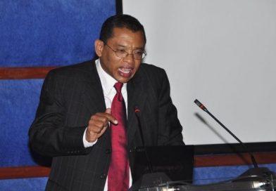 Politólogo Belarminio Ramírez dice Leonel Fernández representa el presente y futuro del liderazgo político dominicano en RD