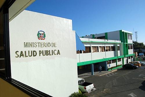 Resultado de imagen para salud publica dominicana