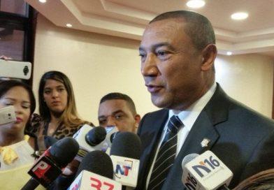 Delincuentes roban en la casa del senador PRM Santiago Zorrilla y cargan con varias de pertenencias