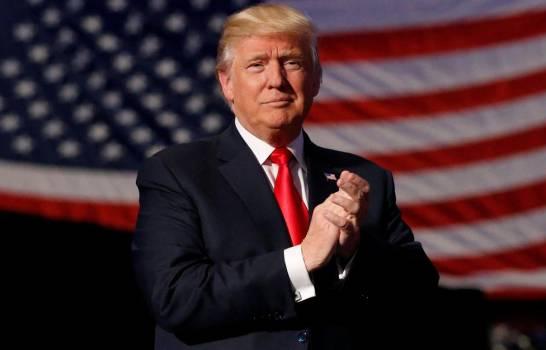 Presidente de EE. UU Donald Trump envía tropas a Arabia Saudí y a Emiratos Árabes