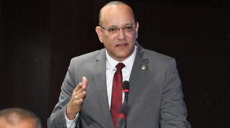 PRM elige al diputado Ulises Rodríguez como candidato a alcalde por Santiago para las elecciones del 2020