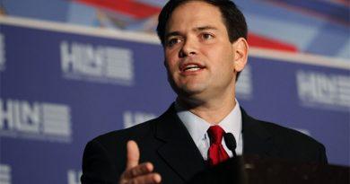 Senador de EE. UU Marco Rubio advierte RD se encuentra dentro de los países que están siendo vigilados por China
