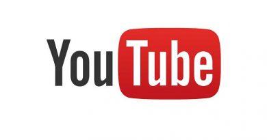 YouTube advierte eliminará canales con paca comercialización