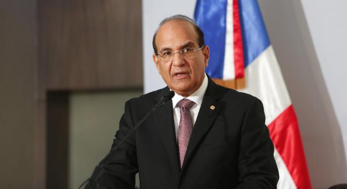 Presidente del la JCE Julio Cesar Castaños asegura aplicación móvil evitará  descuadre de resultados del voto preferencial durante las elecciones del 20  | Periódico Sin Cortapisa
