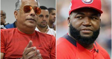 Fallece Leo López cronista deportivo y vocero de David Ortiz