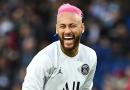 Futbolista Neymar dona un millón de dólares para ayudar en la lucha contra el Covid-19