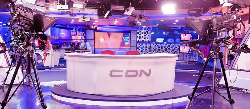 CDN y el Caribe suspenden empleados sin disfrute de sueldo