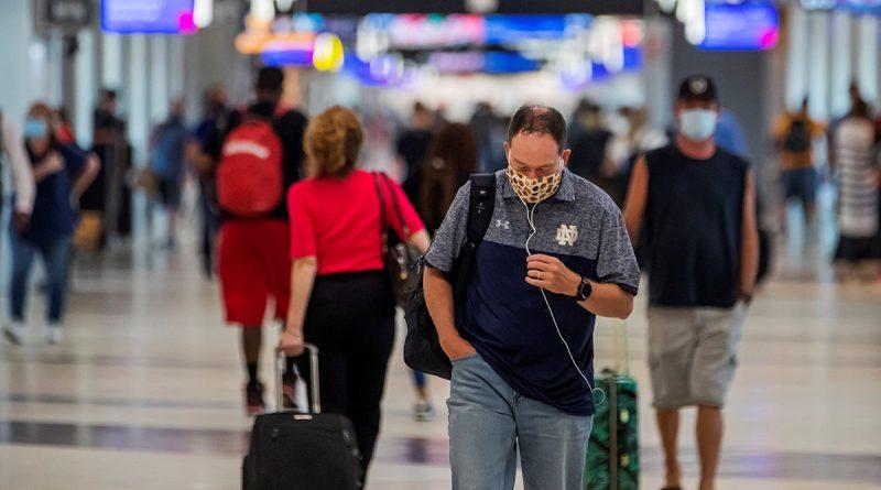 Italia prohíbe la entrada de pasajeros de países en riesgo por COVID, incluyendo RD