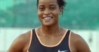 Solicitan 3 meses de prisión preventiva contra atleta Juana Castillo por muerte de su pareja