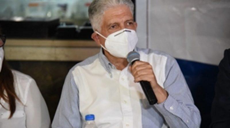 Senador electo de Santiago Eduardo Estrella apoya eliminación del «barrilito»