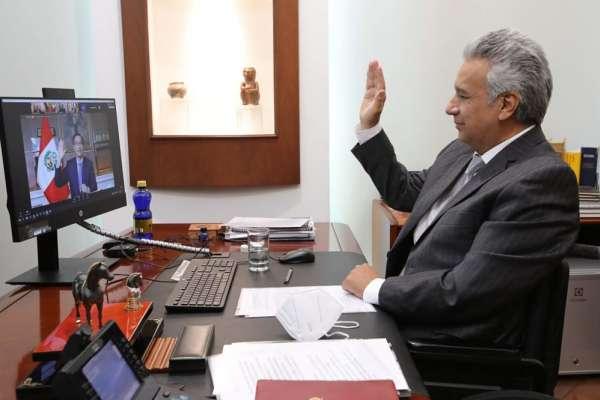 Líderes de Latinoamérica hacen propuestas para superar crisis laboral posCOVID