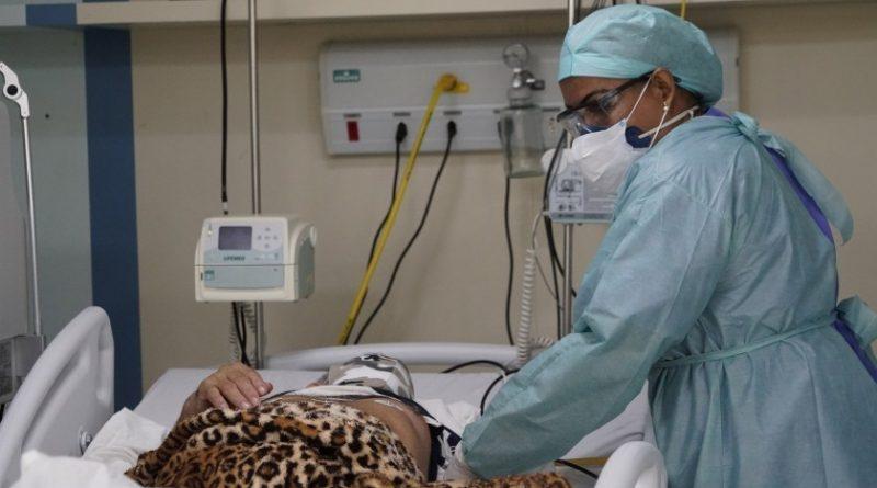 Salud Pública favorece el toque de queda en Santo Domingo por aumento de casos del Covid-19