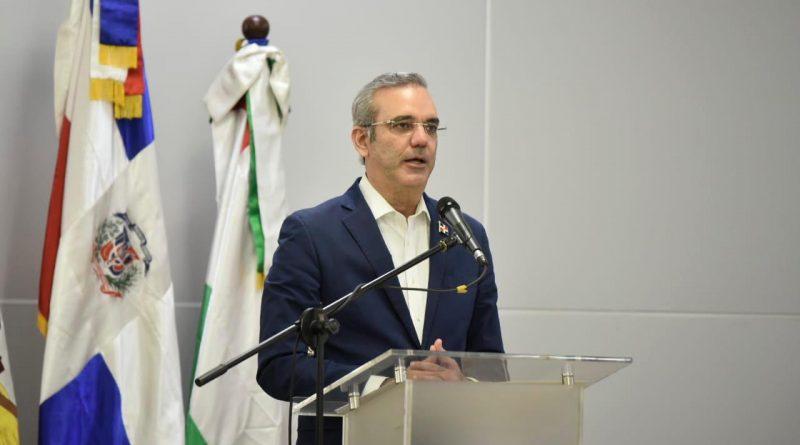 Presidente Luis Abinader hablará el miércoles por primera vez en la Asamblea General de la ONU