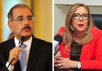 WAOOOO Directora del plan social de la Presidencia del gobierno del expresidente Danilo Medina, Iris Guaba adquirió 11 solares en un día, de acuerdo a su declaración jurada de bienes